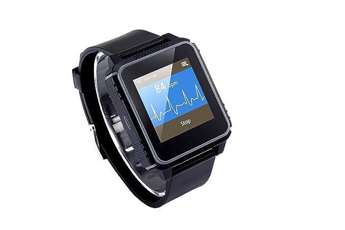Amazon.com: Dtudao Waterproof Smart Watch Phone Compatible ...