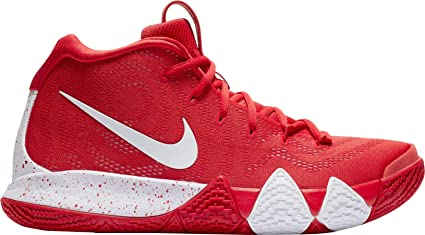 7a8afb01997cb6 Image Unavailable. Image not available for. Color  Nike Men s Kyrie 4 TB Basketball  Shoes ...