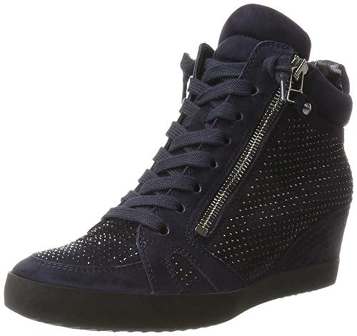 buying new official shop the best attitude Kennel und Schmenger Damen Soho Hohe Sneaker