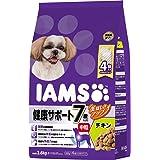 アイムス (IAMS) シニア犬 7歳以上用 健康サポート チキン 中粒 2.6kg