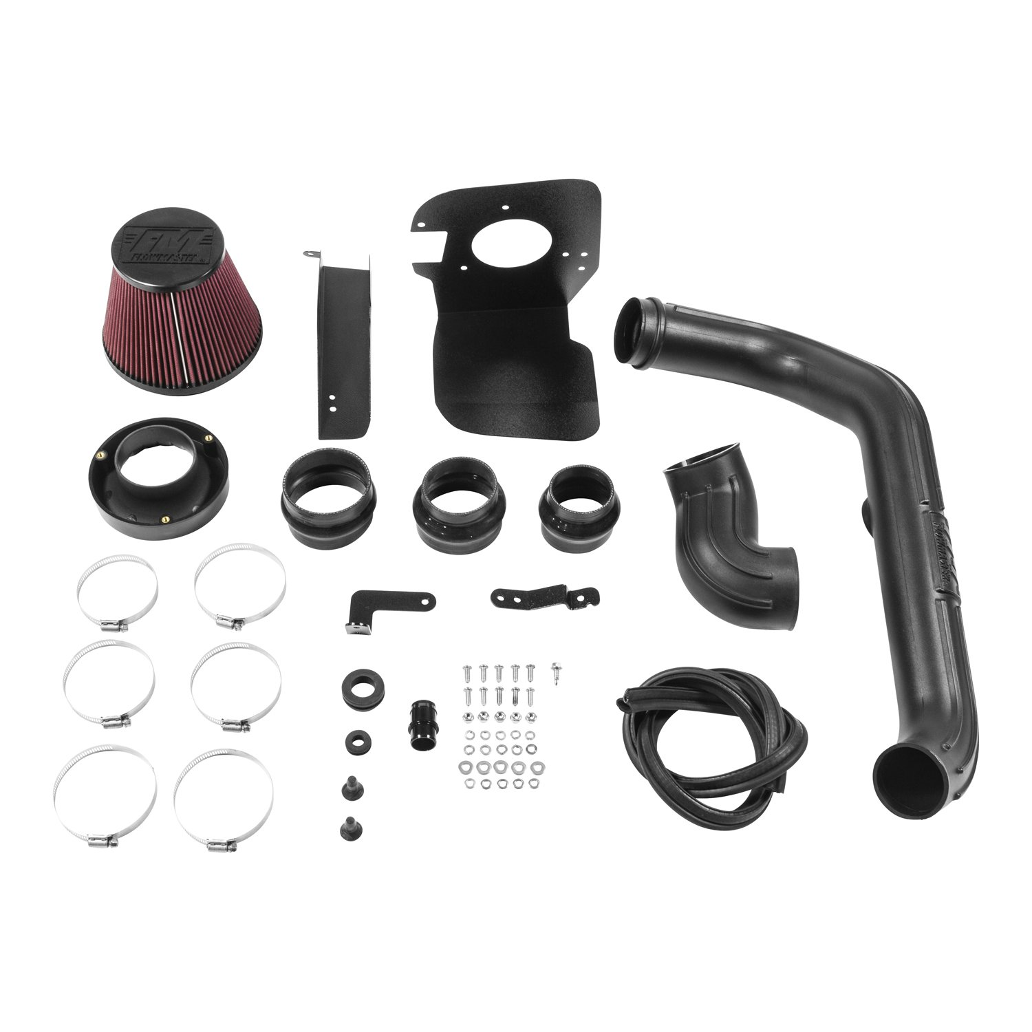 Delta Force Flowmaster 615174 Performance Air Intake