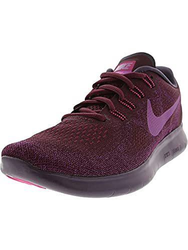 15187dacc6b Image Unavailable. Image not available for. Color  Nike Women s Free RN  2017 Running Shoe ...