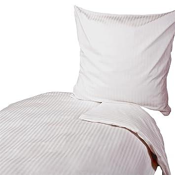 Amazonde Hans Textil Shop Damast Hotelbettwäsche 135x200 Cm