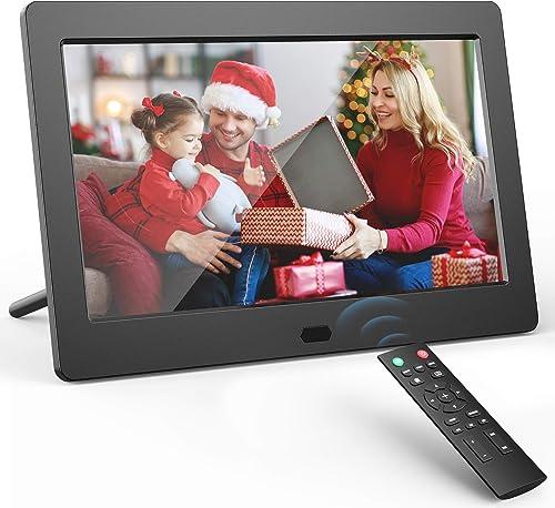 Digital Photo Frame 7 inch Digital Picture Frame