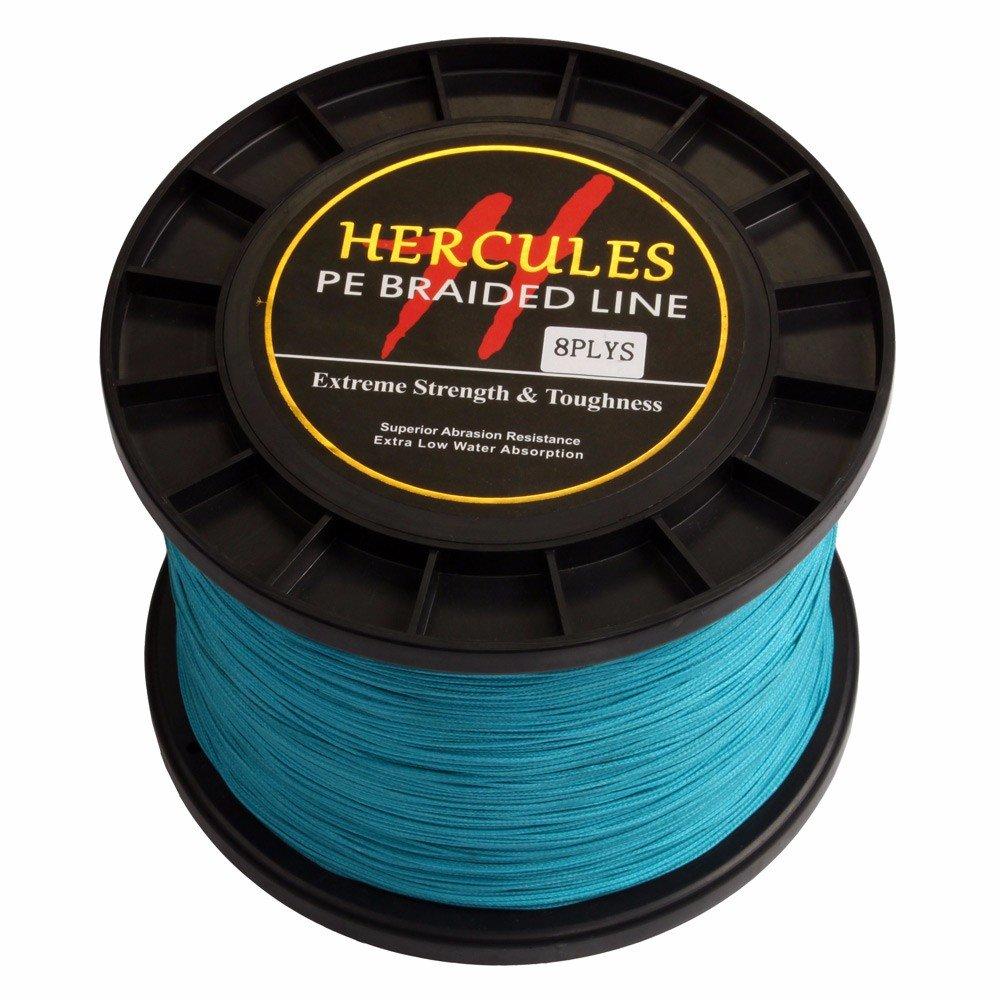 人気を誇る 2000 M 2187ydsブルー10lbs-300lbs Hercules PE Dyneema編組釣りライン8ストランド PE 180lb/81kg 180lb/81kg M 0.70mm B073JDNFFW, 伊勢志摩あご湾渡辺真珠養殖場:16715c02 --- a0267596.xsph.ru