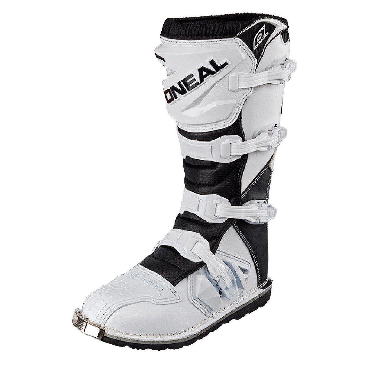 O'Neal Kids Rider Boot Schwarz Kinder MX Stiefel Gr. 35 Oneal 0324-104