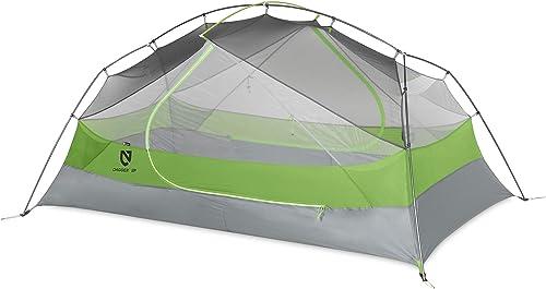 Nemo Dagger Ultralight Backpacking Tent