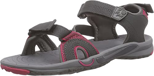jack wolfskin sandalen damen 43
