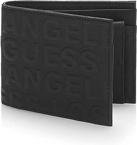 Guess New Boston Portefeuilles Homme