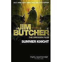 Summer Knight: The Dresden Files, Book Four