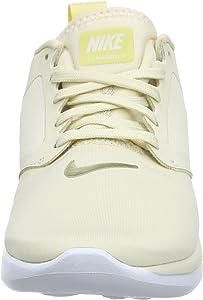 Nike LunarSolo Women's Running Shoes Light CreamMetallic
