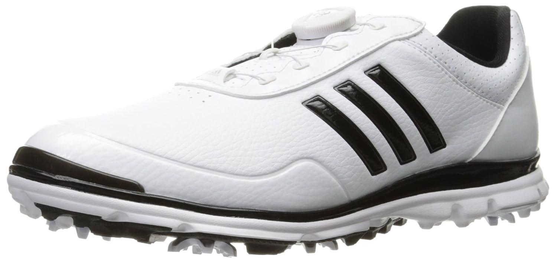 adidas Women's W Adistar Lite Boa Ftwwht Golf Shoe B01IWC7FUA 5 B(M) US|White