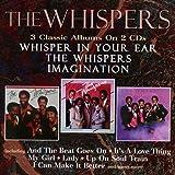 Whisper In Your Ear / Whispers / Imagination