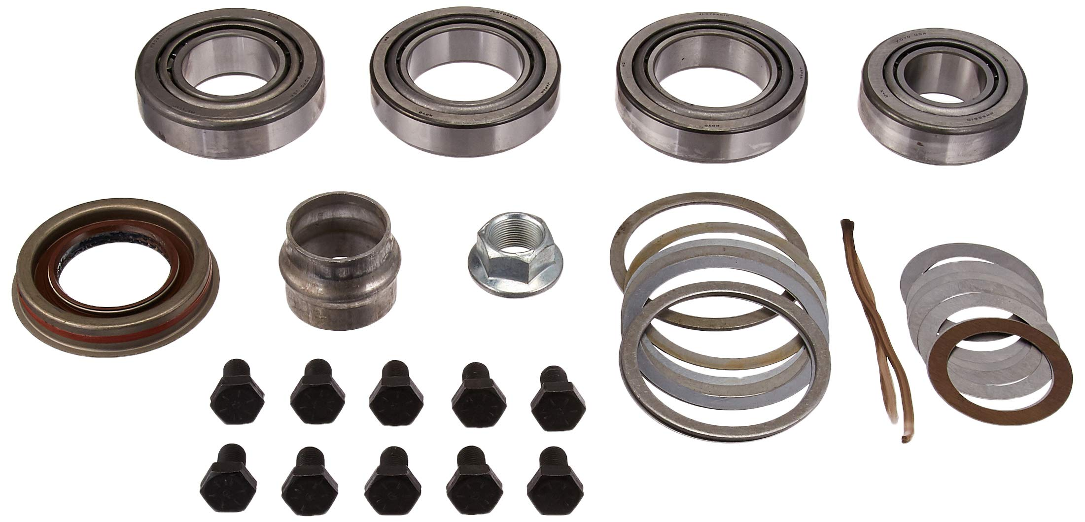 ExCel XL-1075-1 Bearing Master Kit (DANA 44 JEEP JK), 1 Pack