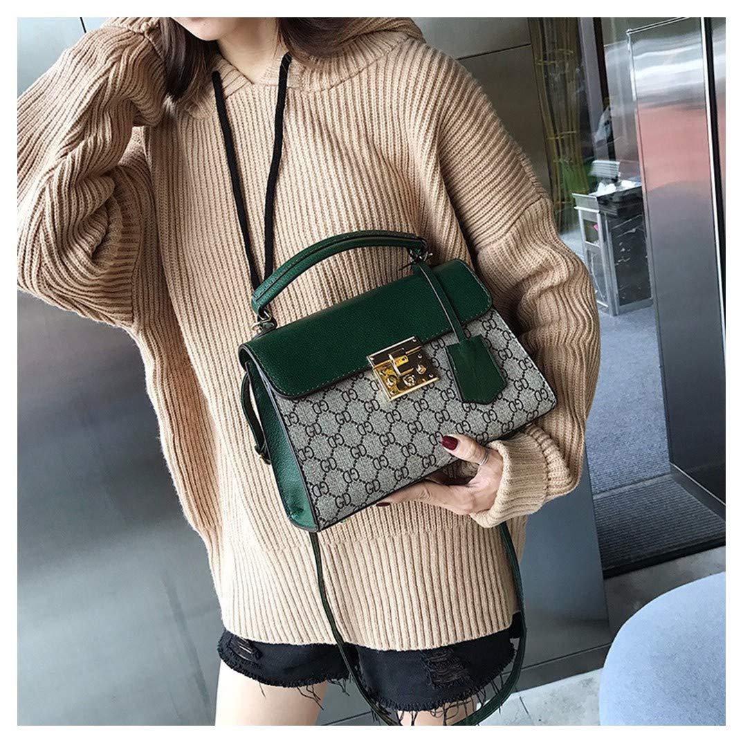 Skyinbags Skyinbags Skyinbags Single Schulter Schräg Tasche Handtasche Einfachheit Temperament Eleganz B07KTYMVY5 Henkeltaschen Internationaler großer Name 4f89f2
