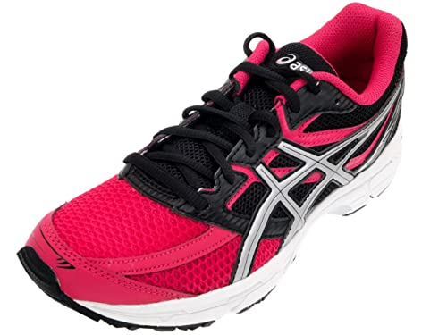 nouveau style 18faf 73c44 ASICS Gel Emperor 2, Chaussures de Running Femme: Amazon.fr ...