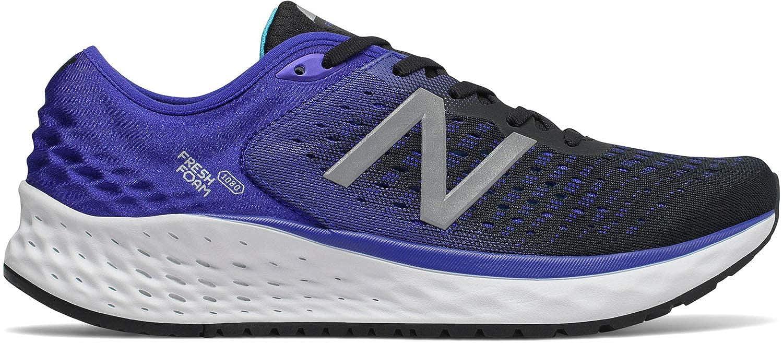 New Balance Men's Fresh Foam 1080v9 Running Shoes M1080DO9