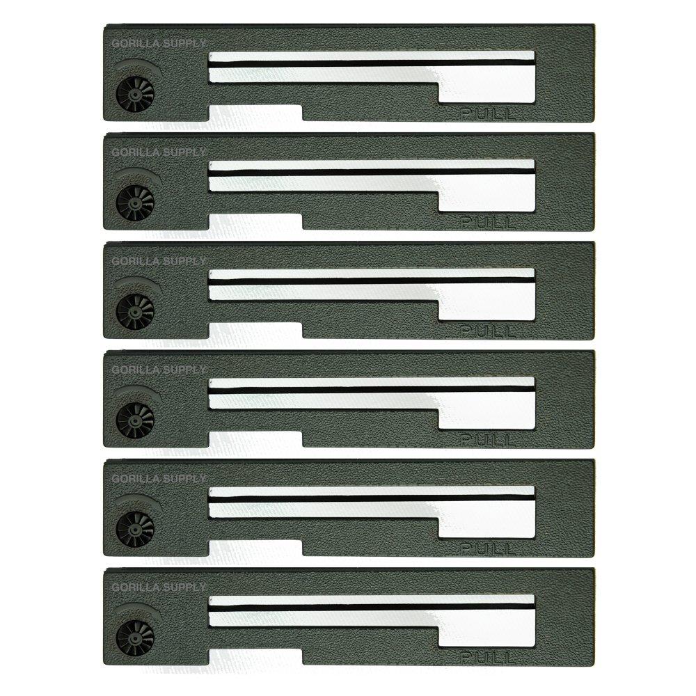 Citizen IR-91B Ribbon Cassette Black IDP3110 CBM-910//910II//920