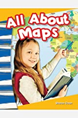 Map It! (Social Studies Readers : Content and Literacy) Kindle Edition