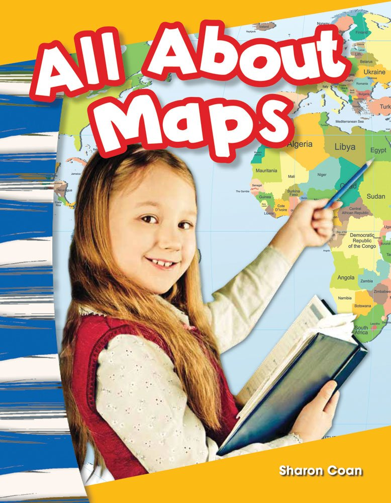 Download Map It! (Social Studies Readers : Content and Literacy) PDF