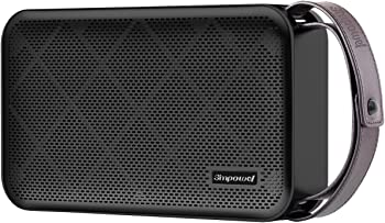 Simpowel V10 4.0 Portable Wireless Speaker