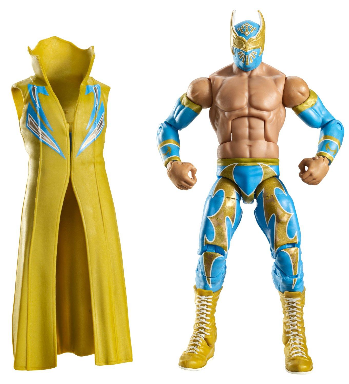 WWE Elite Collection Serie 15 (2012) 71ZYeuWxlBL._SL1500_
