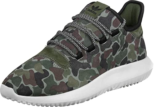 new style 86e71 e00b4 adidas Tubular Shadow Scarpa olive cargo Amazon.it Scarpe e