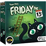 Friday The 13th Strategy Game