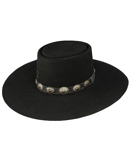 Charlie 1 Horse Unisex High Desert Wool Hat - Cwhidt-2242P5 at ... 40666d99cdbb