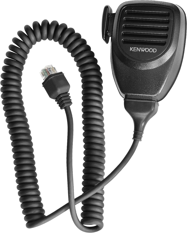 VBLL OEM KMC-30 8 Pin Car Mobile Radio Speaker Mic Microphone for Kenwood NX700 NX800 TK8180 TK7102 TK7108 TK7180 TK7360 TK8160 TK768G TK868G Radio