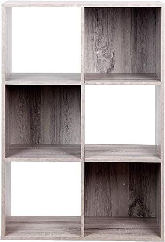 PACHIRA E-Commerce Wooden Storage Cubes