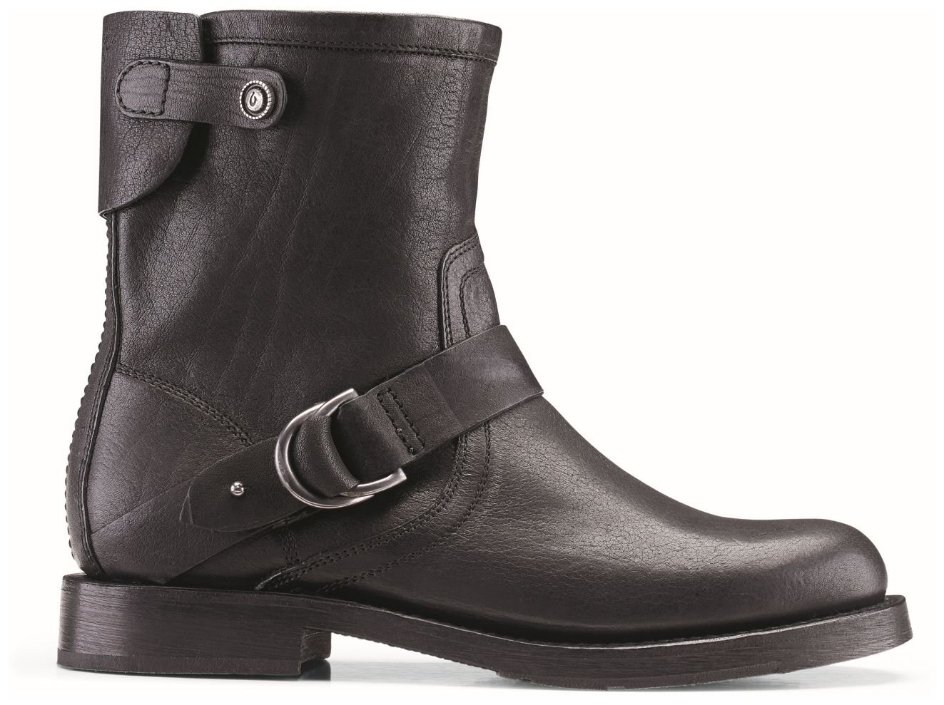 OluKai Nahuku Short Boot - Women's Black 7 by OluKai