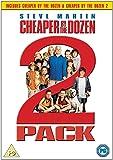 Cheaper by the Dozen / Cheaper by the Dozen 2 Double Pack [DVD] [2003]