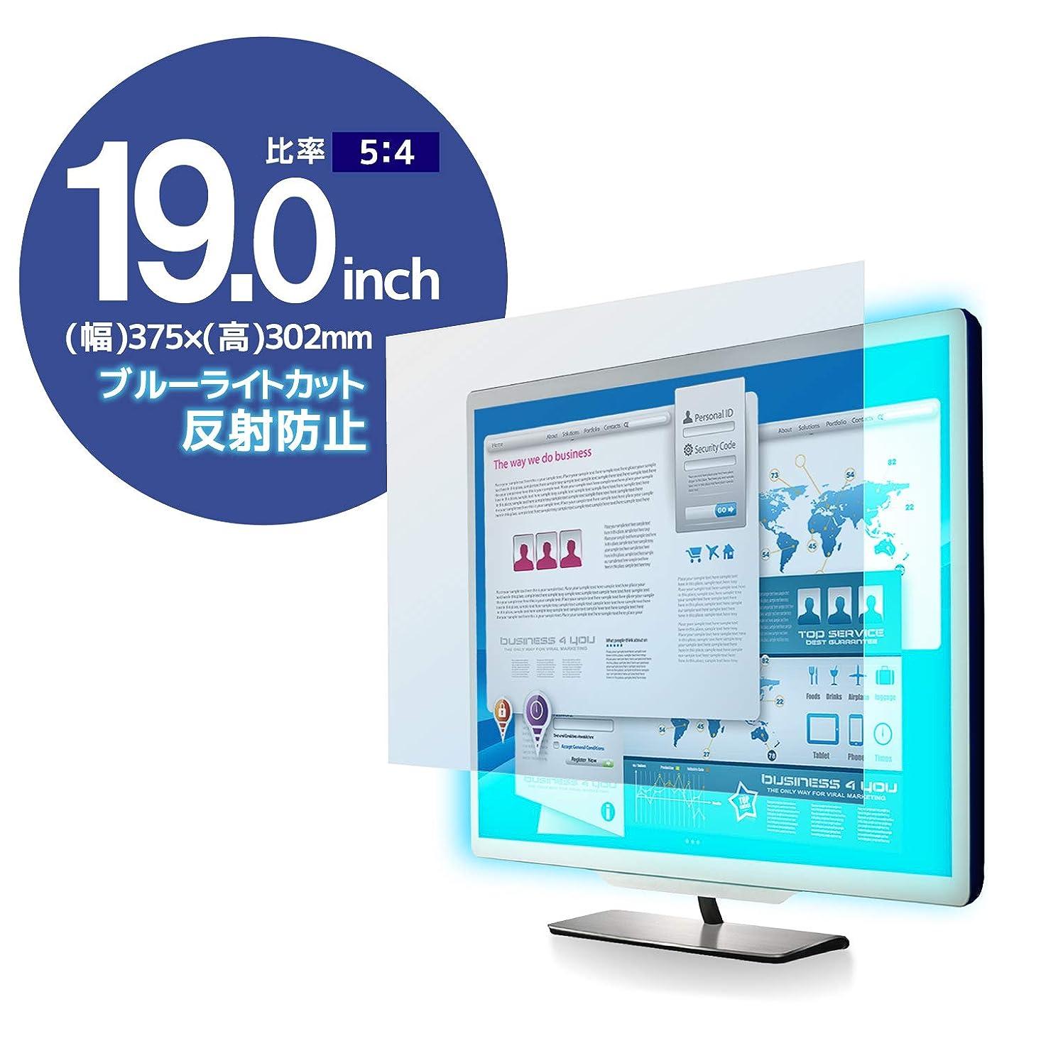 自宅でフェロー諸島メディックRongm 23 インチ 16:9 ワイドスクリーン 覗き 見防止 フィルム プライバシー フィルター コンピュータ ディスプレイ 保護 フィルム (23 インチ 16:9 509x286mm)