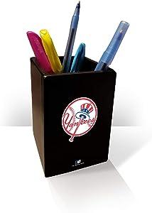 Yankees Pen/Pencil Holder