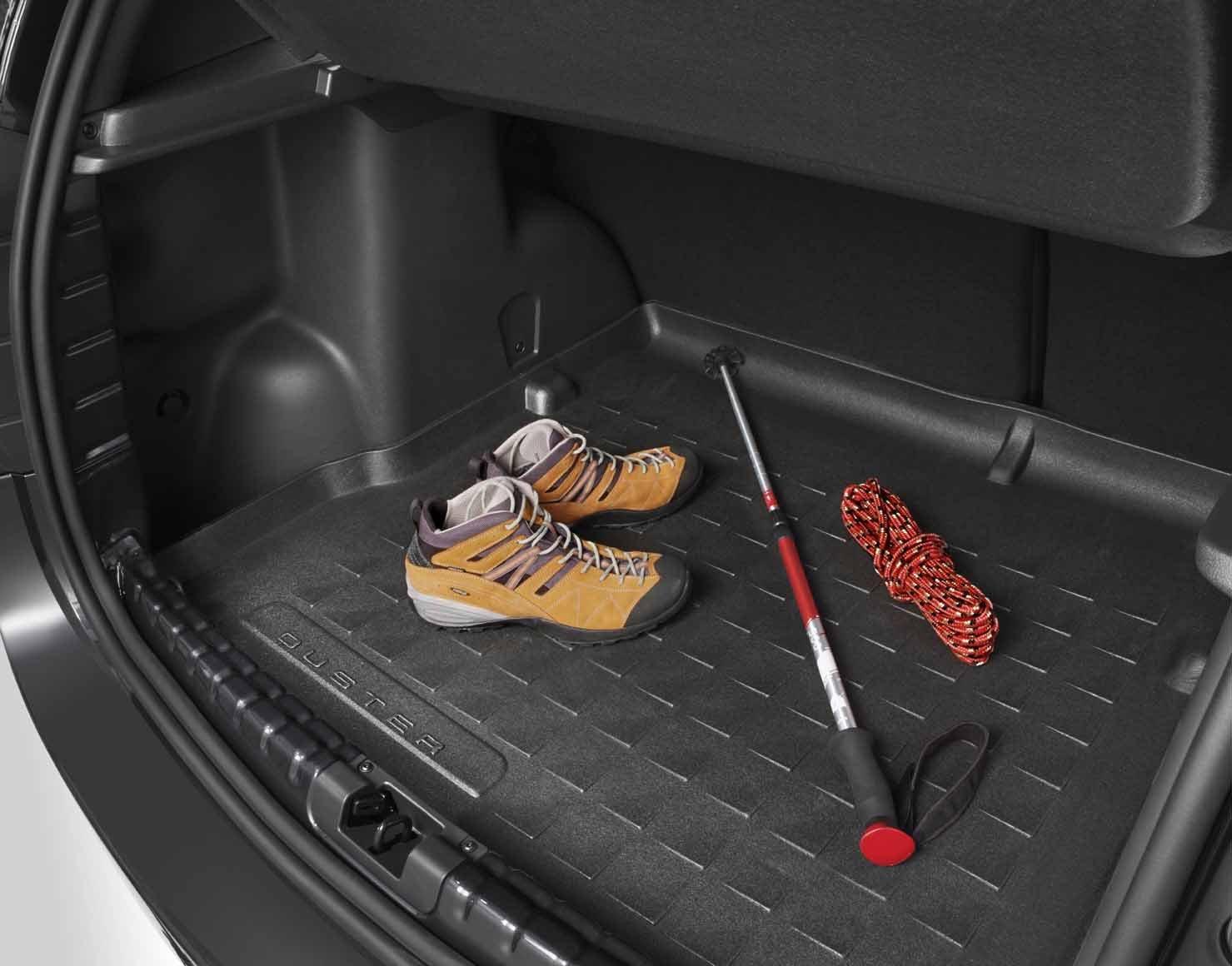 4x2 Original Bandeja para maletero de Dacia Duster I 2010-2017