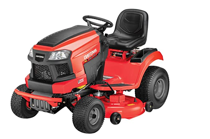 craftsman riding mower reviews
