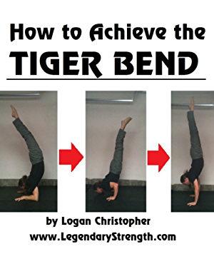 How to Achieve the Tiger Bend