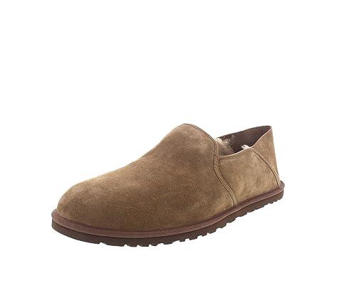 e14f5137ebb UGG - Cooke - Dark Chestnut: Amazon.co.uk: Shoes & Bags