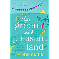 This Green and Pleasant Land: Winner of The Diverse Book Awards 2020 (English Edition)