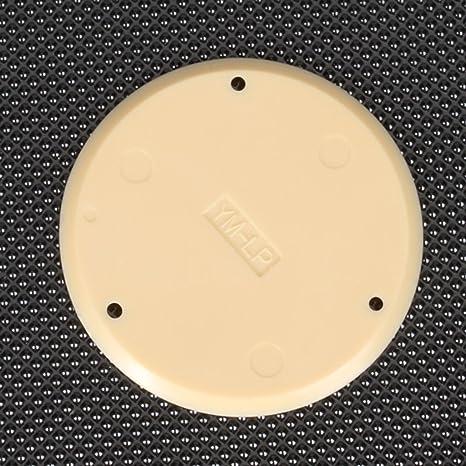 Toggle Switch Switch Abdeckung für Les Paul Gitarre Sahne Farbe Neu