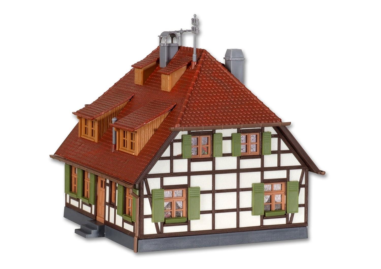 Kibri 38165 - H0 Fachwerk Bauernhaus