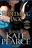Redeeming Jack (Diable Delamere Book 2)