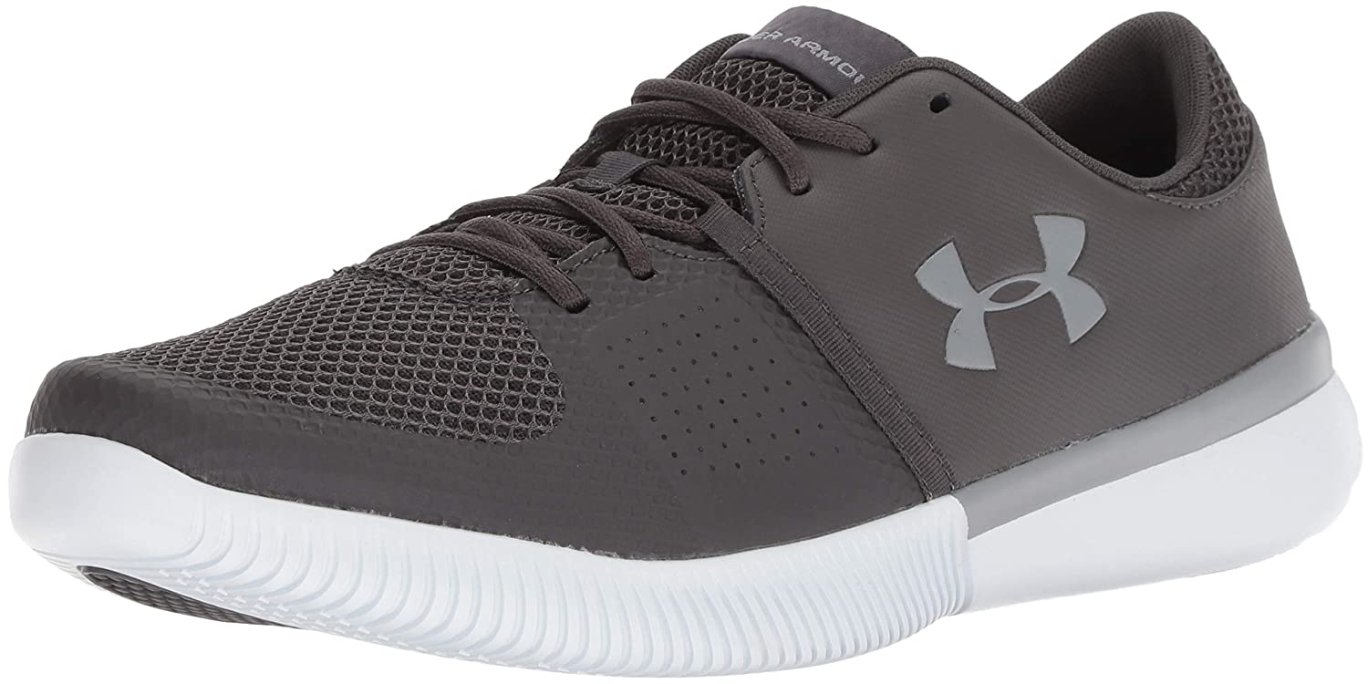 Under Armour Mens Ua Zone 3 Nm Fitness Shoes