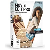 Movie Edit Pro 2018 - The program That Makes Video Editing Fun (PC)