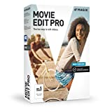 Movie Edit Pro 2018 - The program That Makes Video Editing Fun (PC)