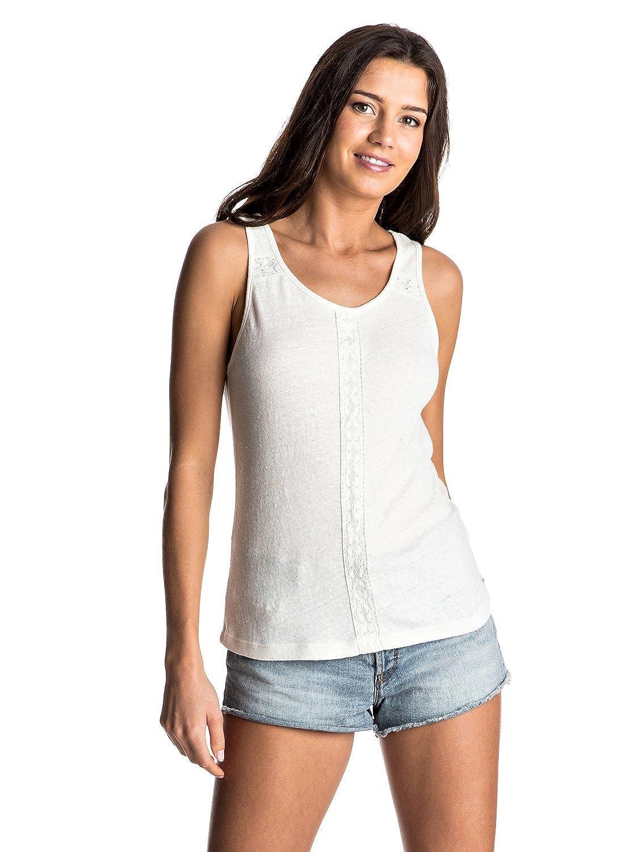 Roxy - Camiseta sin Mangas para Mujer
