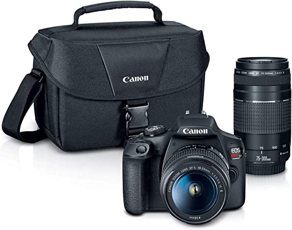 Canon T7 product image 6