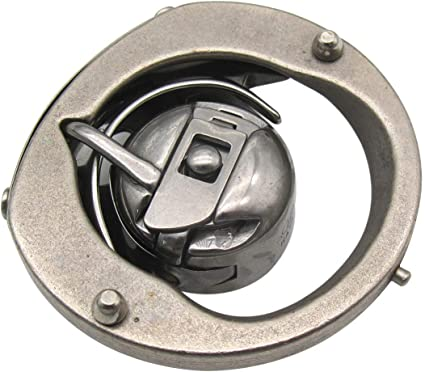 FREE P/&P BUY 1 GET 1 FREE DOMESTIC SEWING MACHINE BOBBIN CASE