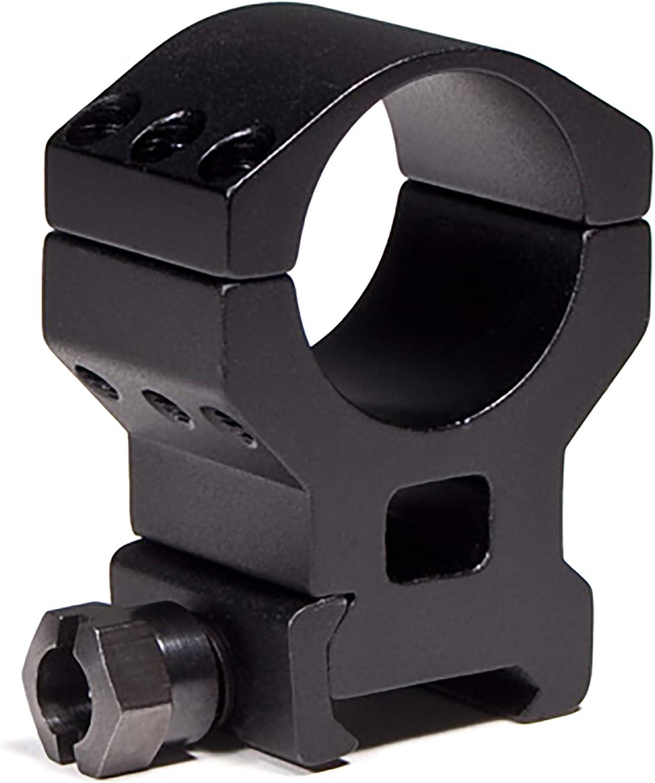 2. Vortex Optics Tactical 30mm Riflescope Rings